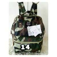 TAS Anello Backpack Large A001