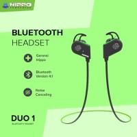 Hippo Duo 01 Bluetooth Headset