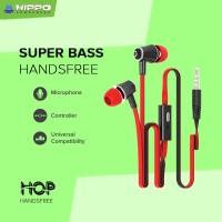 Hippo Hop Super Bass Handsfree