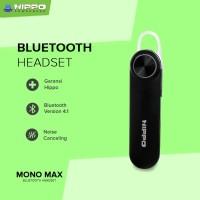 Hippo Mono Max Bluetooth Headset
