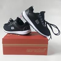 Sepatu Anak Wanita Sepatu Perempuan Sneakers Cowok Cewek Sporty