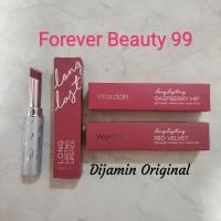 Info Lipstik Wardah Long Lasting Katalog.or.id