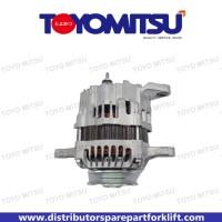 Generator Dinamo Amper Forklift Murah dan Lengkap