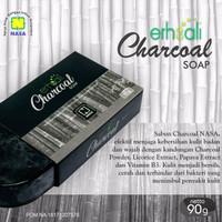 Sabun Erhsali Charcoal