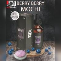 LIQUID VAPE BERRY BERRY MOCHI BY HERO56
