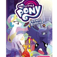 my little pony friends forever 13