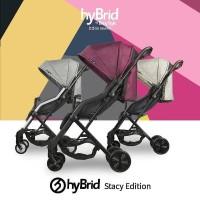 Harga hybrid cabi sport stacy stroller stroller cabin size | Pembandingharga.com