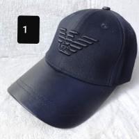 Topi Import 007