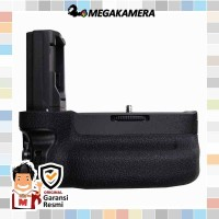 Casell VG-C3EM Vertical Battery Grip for Sony Alpha A7III A7R III A9