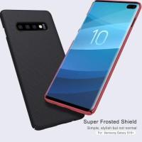 Topbgt Samsung Galaxy S10 Lite / S10E Nillkin Hardcase Frosted Shield