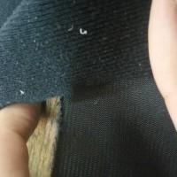 Harga new kain kasa penutup box speaker tebal denis halus hitam | antitipu.com