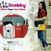 Snobby tas Bayi medium line series TPT1673