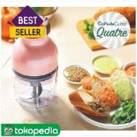 TERBARU! Blender Mini Capsule Bentuk Kapsul Untuk Sayuran Buah Daging