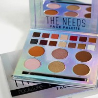 THE NEED FACE PALLETE EYESHADOW