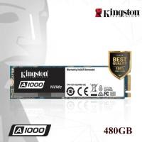 SSD Kingston A1000 480GB M.2 Nvme