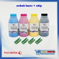 Serbuk Toner Tinta Refill Fuji Xerox CP115w CP116w CP225w CP118w
