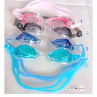 Kacamata Renang Anti Fog. Swim Goggle Anti Fog