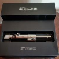 Lenovo Star Wars Jedi Challenges Game VR BIB Mulus Lengkap Rare