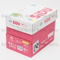 Sinar Dunia Paper Photocopy 80gsm A4 #SDU PC 80 A4