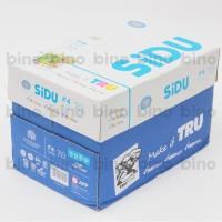 Sinar Dunia Paper Photocopy 70gsm F4 #SDU PC 70 F4