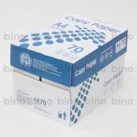 Copy Paper Blue Paper Photocopy 70gsm A4 #CPB PC 70 A4