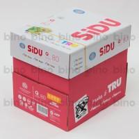 Sinar Dunia Paper Photocopy 80gsm Q #SDU PC 80 Q