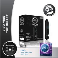 VIVO Alat Getar – The Bullet