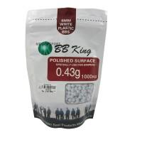 BB KING 0,43 OG392