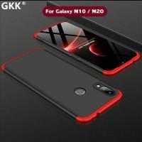 Samsung M20 Case GKK 360 Original