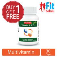 Harga vitamin a d kesehatan mata penyerapan vitamin 30 | antitipu.com