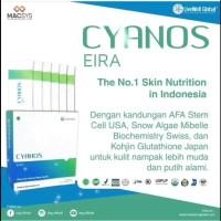 cyanos eira LWG - supement u/ masalah kulit jerawat, flek, dan kusam