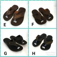 Sandal Anak Laki Laki Kulit 08 31-35