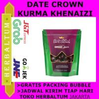 Khenaizi 250gr - Kurma Datecrown   Khenizi, Date crown, Kurma Khenaizi