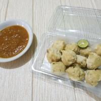 Siomay / somay 80 halal