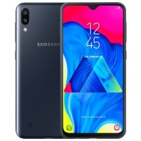 Samsung Galaxy M10 (2GB/16GB) - Charcoal Black