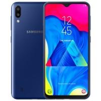Samsung Galaxy M10 (2GB/16GB) - Ocean Blue