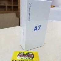 SAMSUNG GALAXY A7 RAM 4 GB INTERNAL 64 GB