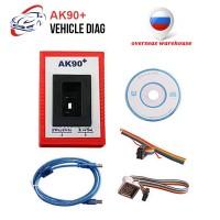V319 AK90 Car Key programmer for BMW OBD2 Auto Diagnostic Tool Code