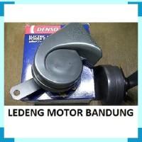 Klakson Denso Keong Sepasang 12v Motor Mobil Universal
