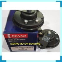 Klakson Stereo Mobil Motor Denso Suara Avanza