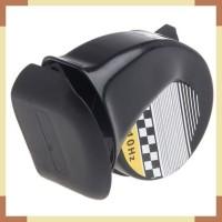 MOCC Klakson Motor Mobil Model Snail Loud Horn 12V 130dB - DL900-81 -