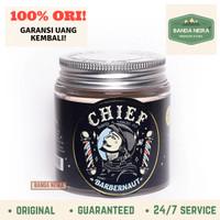 Chief Barbernaut Space Clay Original Lokal Murah Pomade
