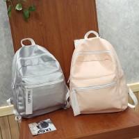 Harga tg46 tas ransel wanita backpack tas punggung impor murah grosir | Pembandingharga.com