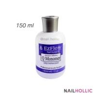 150 ml acrylic nail liquid monomer ez flow