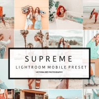 Peter Mckinnon 2017 Lightroom Preset Pack