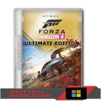 Forza Horizon 4 Ultimate Edition PC - Original Sharing
