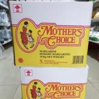 Margarin Mother Choice 15 Kg (Khusus Gojek/Grab)