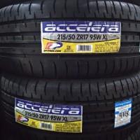 Ban Mobil Ukuran 215-50 R17 Accelera PHI Yankee Motor Sport