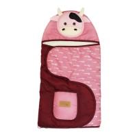 Selimut Bayi Dialogue Baby Blanket - DGB 3109