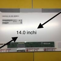 Terbaru Layar Led Lcd Laptop Hp G4 G42 G42T G42Z Series 14040Std